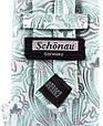 Шовковий чоловічу краватку SCHONAU & HOUCKEN FARESHS-17 -сірий, фото 3