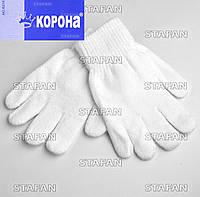 Перчатки с начёсом детские Korona B216-4-R