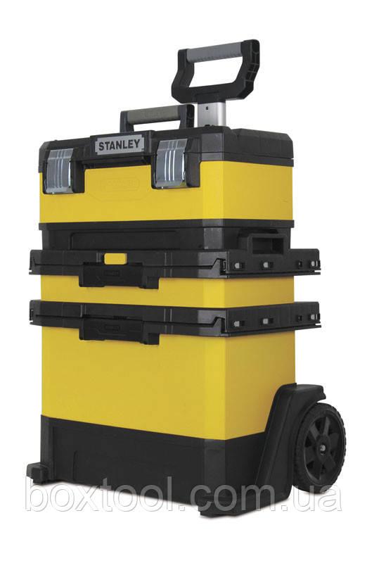 Ящик с колесами Stanley 1-95-621
