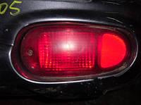 Фонарь задний в бампер правый -04HyundaiSanta FE 2000-20069240626020