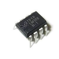 LM386 микросхема усилитель УНЧ, фото 1