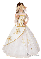 Прокат карнавального костюма Принцессы