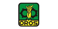 1308356 валик направляюший кукурузной жатки (метал) Орош Oros Запчасти