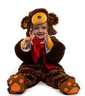 """Детский карнавальный костюм """"Мишка - малыш"""""""