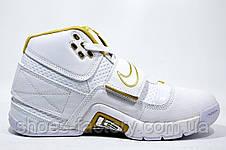 Баскетбольные кроссовки в стиле Nike Zoom Lebron, фото 3