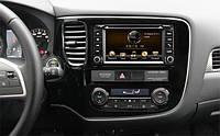 Штатная магнитола для Mitsubishi Lancer X 2013+ Windows