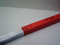 Пруток присадочный алюминиевый ER1100 d 2.4 мм