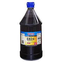 E80/B-4 Чернила (Краска) Black (Черный) Светостойкие Водорастворимые (Водные) 1000г