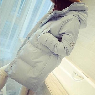 Женская куртка СС6618