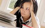 Стресс и косметология.