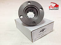 Фланец на насос ISO - УАЗ кардан, CHEVER 04