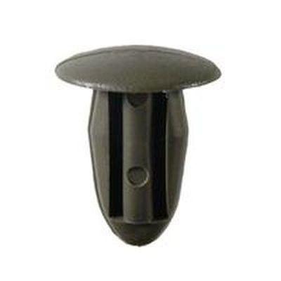 Автокрепеж, Одна капелюшок 90876N (T=13; H=17; H1=3; F=8)