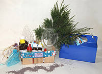 Набор для мыловарения «Новогодний»