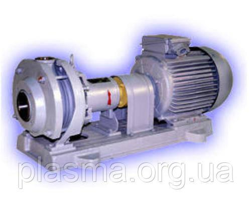 Насос АХ 125-80-250