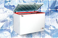 Морозильный ларь с глухой крышкой M200 Z