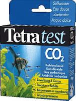 Tetra test CO2 - тест на содержание углекислого газа в пресной воде