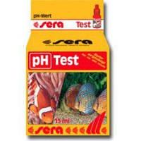 Sera pH-Test - тест д/визначення pH 15 мл