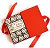 """Сувениры для мужчин на день ангела. Подарочный набор конфет """"С Днем Ангела"""""""