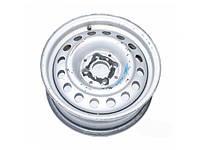 Диск колёсный 5.5J R14 метал 14*5,5/4*100/35/57,1 VW Caddy II