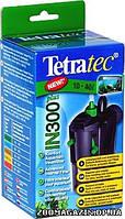 Tetra (Тетра) Tetratec IN 300 внутренний фильтр для механической, био и хим очистки воды в аквариуме.