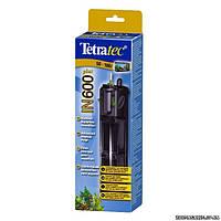 Tetra (Тетра) Tetratec IN 600 внутренний фильтр для механической, био и хим очистки воды в аквариуме.