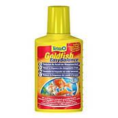 Tetra Goldfish EasyBalance - Стабилизирует показатели рН и карбонатной жесткости (КН) воды (100 мл)
