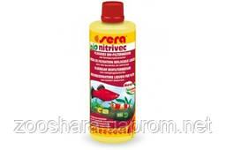 Sera bio nitrivec - суміш корисних бактерій, на 2500 л -250 мл