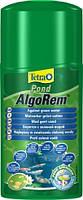 Tetra Pond AlgoRem - Средство, способствующее очищению от мелких зеленых водорослей (1 л)