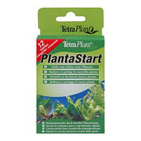 Tetra PlantaStart - Удобрение для аквариумных растений в виде таблеток (12 таблеток)