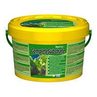 Tetra Plant CompleteSubstrate - концентрат грунта с долгосрочным эффектом удобрения для водных растений. (2.5 кг)