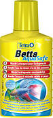 Tetra Betta AquaSafe - препарат для подготовки воды в аквариуме (100 мл)