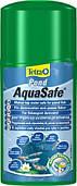 Tetra Pond AquaSafe - препарат для превращает водопроводной воды в пригодную для обитания рыб (250 мл)