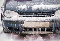 Как подготовить авто с ГБО к зиме?
