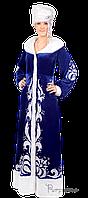 Прокат карнавального костюма Снегурочки