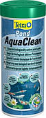 Tetra Pond AquaClean - порошок, обеспечивающий чистоту воды и устранение неприятных запахов (300 мл)