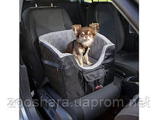 Trixie Мягкое место для автомобиля, до 8кг