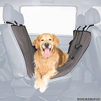 Подстилка для собак на заднее сиденье TRIXIE Car Seat Cover (1.40 * 1.45 m) (13233)