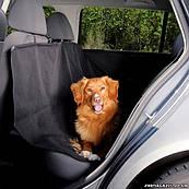 Покрытие для собак на заднее автосиденье Trixie Car Seat Cover (1.50 х 1.35 m) 1348