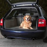 Ограждение для собак секционное Trixie Car Safety Grid (Ш 85-140 см, В 75-110 см) (1316)