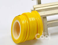 "Стрічка скотч для дизайну ""Жовта"", фото 1"