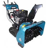 Снегоуборочная машина Mega DL 13emt