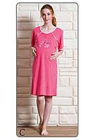 Ночная сорочка для кормления Vienetta 6060010002
