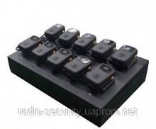 Зарядная станция, сервер для портативных камер полиции серии R