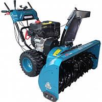 Снегоуборочная машина Mega DL 15em