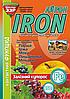 Железный купорос Высшего качества Айрон (250 г) — профилактика болезней растений, уничтожения мхов