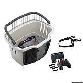 Ferplast ATLAS BIKE 10 RAPID Корзина для перевозки домашних животных на велосипеде, 41 x 31 x h 31 см.
