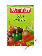 Приправа Сабжи Масала, Еверест / Sabzi Masala,Everest / 100 g