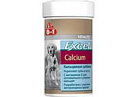 Excel Calcium Кальций добавка содержащая кальций и фосфор, 155 таблеток
