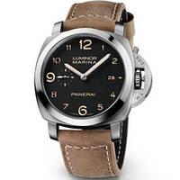 Часы Panerai Luminor Marina 1950, механические, мужские