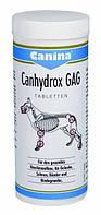 Canina Petvital Canhydrox GAG Tabletten для укрепления костных тканей и зубов у собак, 1200 таблеток